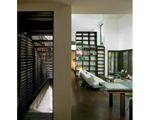 Vhr 10 Ghouse Passive Architect