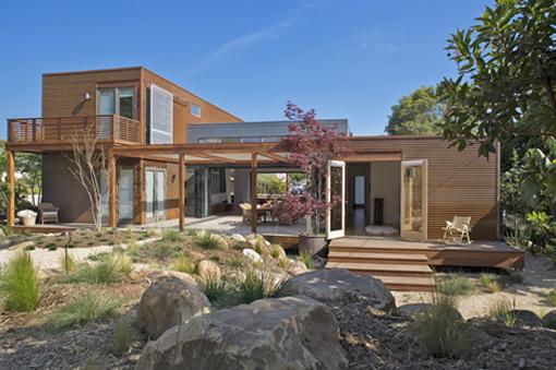 February 2011 passive architect Michelle kaufmann designs blu homes