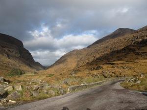 Killarney NP 2012