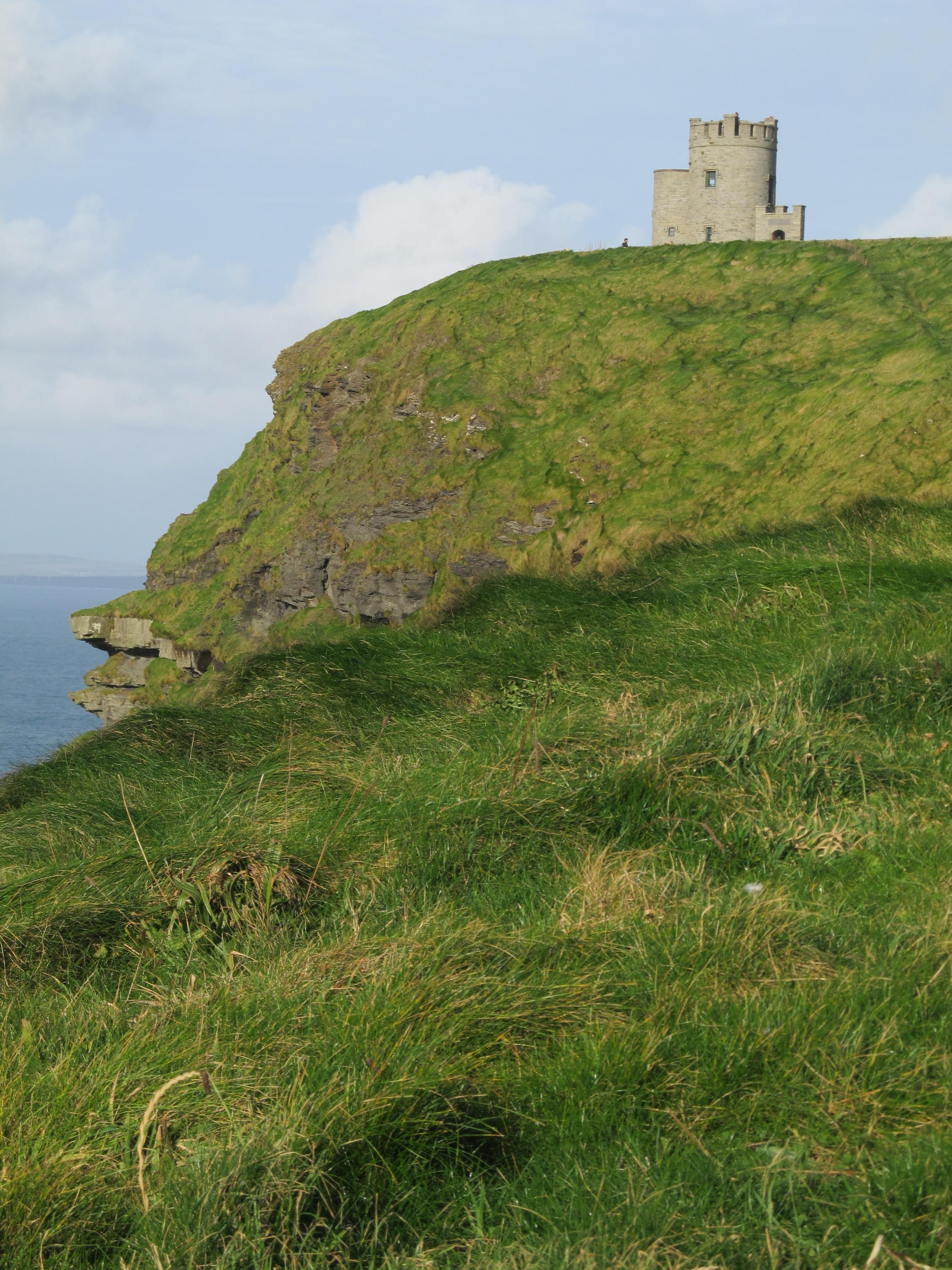 Ireland landscape passive architect for Landscape architect ireland