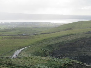 Moher Ireland
