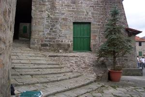Italian villiage