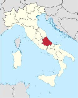 Abruzzo_in_Italy