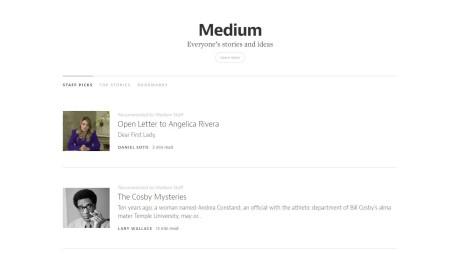 medium copy