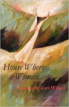 house where a woman