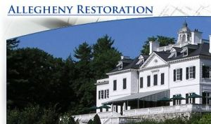 Allegheny Restoration2