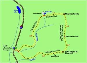 map lafayette