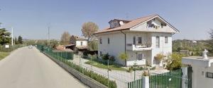 Home in Giulianova
