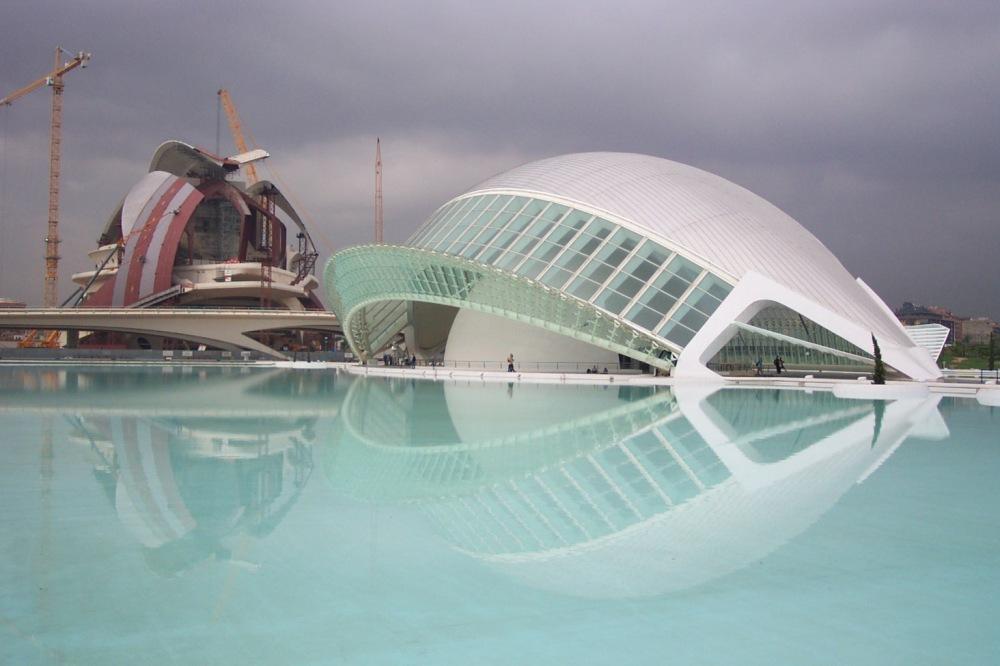 Calatrava Lisbon Portugal.JPG