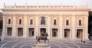 palazzo conservatori miche en museicapitolini org